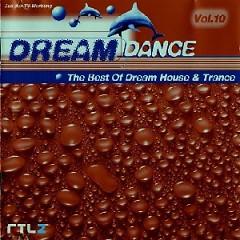Dream Dance Vol 10 (CD 3)