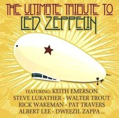 Led Zeppelin tribute (CD1)