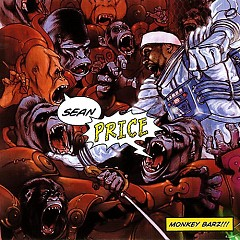 Monkey Barz - Sean Price