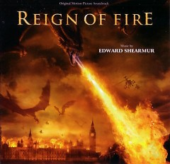 Reign Of Fire OST - Edward Shearmur