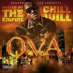 O.V.A. (CD1) - Chill Will
