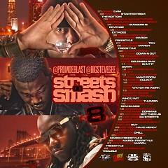 Streets On Smash 8 (CD1)
