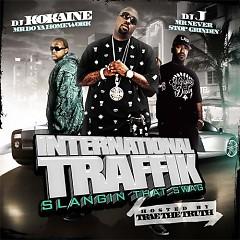 International Traffik (CD1)