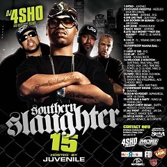 Southern Slaughter 15 (CD1)