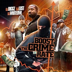 Boost The Crime Rate (CD2)