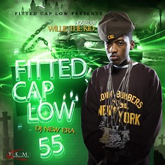 Fitted Cap Low 55 (CD1)