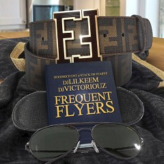 Frequent Flyers (CD2)