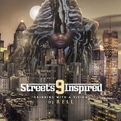 Streets Inspired 9 (CD1)
