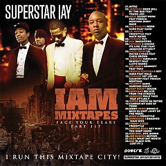 I Am Mixtapes 117 (CD2)