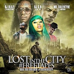 Lost In The City (CD2)