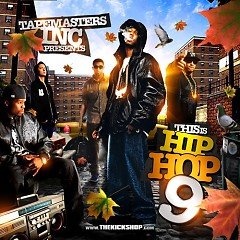 This Is Hip Hop 9 (CD1)