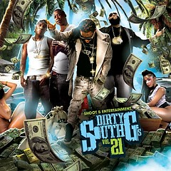 Dirty South G's 21