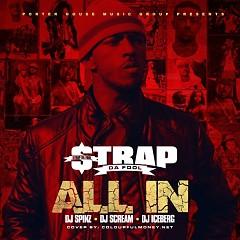 All In (CD2) - Strap