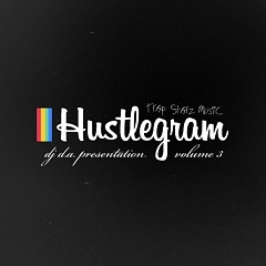 Hustlegram 3 (CD1)