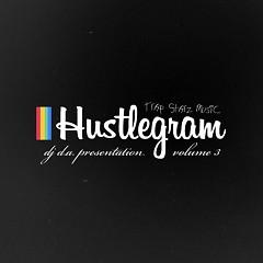 Hustlegram 3 (CD2)