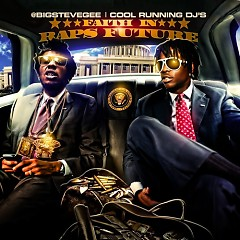 Faith In Raps Future (CD2)