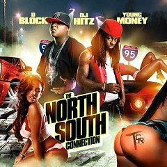 The North South Connection (CD1) - Lil Wayne,Jadakiss