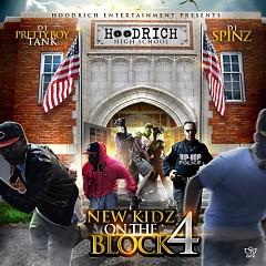 New Kids On The Block 4 (CD2)
