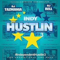 Independent Hustlin 3 (CD2)