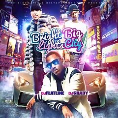 Bright Lights Big City (CD2)