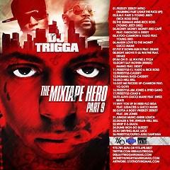The Mixtape Hero 9 (CD1)