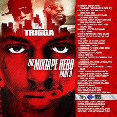 The Mixtape Hero 9 (CD2)
