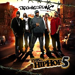 This Is Hip Hop 5 (CD1)