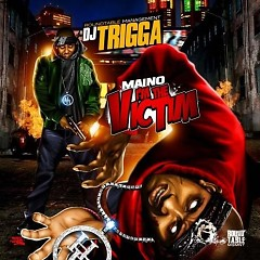 I'm The Victim (CD1) - Maino