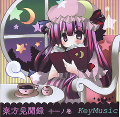 Toho Kenbunroku Vol.11 - KeyMusic