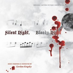 Silent Night, Bloody Night OST (Suite 2) - Gershon Kingsley