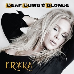Deaf Dumb And Blonde