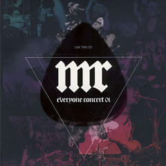 Everyone Concert 01 (Dics 3) - Mr.