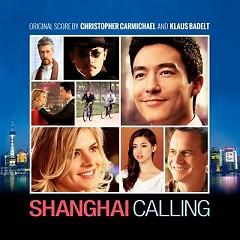 Shanghai Calling OST (Pt.2)