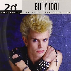 20th Century Masters The Millennium Collection - Billy Idol