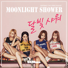 Moonlight Shower (2nd Digital Single ) - Bambino