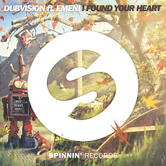 I Found Your Heart (Single)