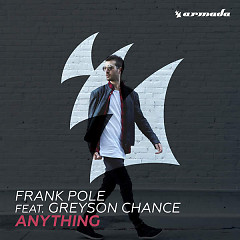 Anything (Single) - Frank Pole