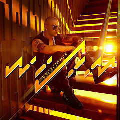 Vacaciones (Single) - Wisin