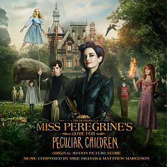 Miss Peregrine's Home For Peculiar Children OST