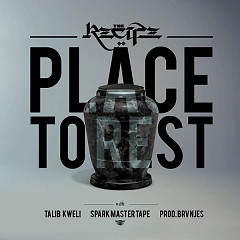 Place To Rest (Single)