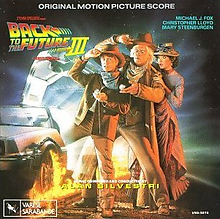 Back To The Future Part III (Expanded) OST (Part 1)