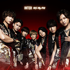 INTER - Kis-My-Ft2