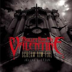 Scream, Aim, Fire (Deluxe Edition)