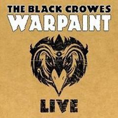 Warpaint Live (CD1)