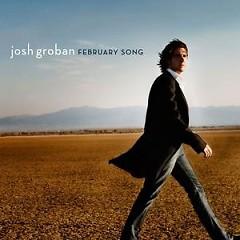 February Song (UK CDS)