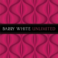 Barry White-Unlimited (CD2)