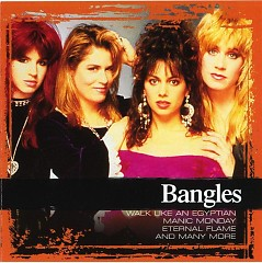Collections - The Bangles