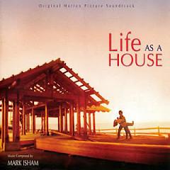 Life As A House OST