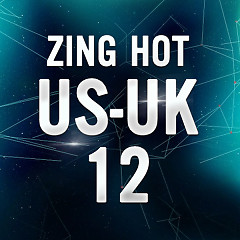 Nhạc Hot US-UK Tháng 12/2015