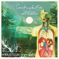 Leave Your Soul To Science (Deluxe Edition) (CD1) - Something For Kate